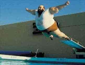 Fat Diver